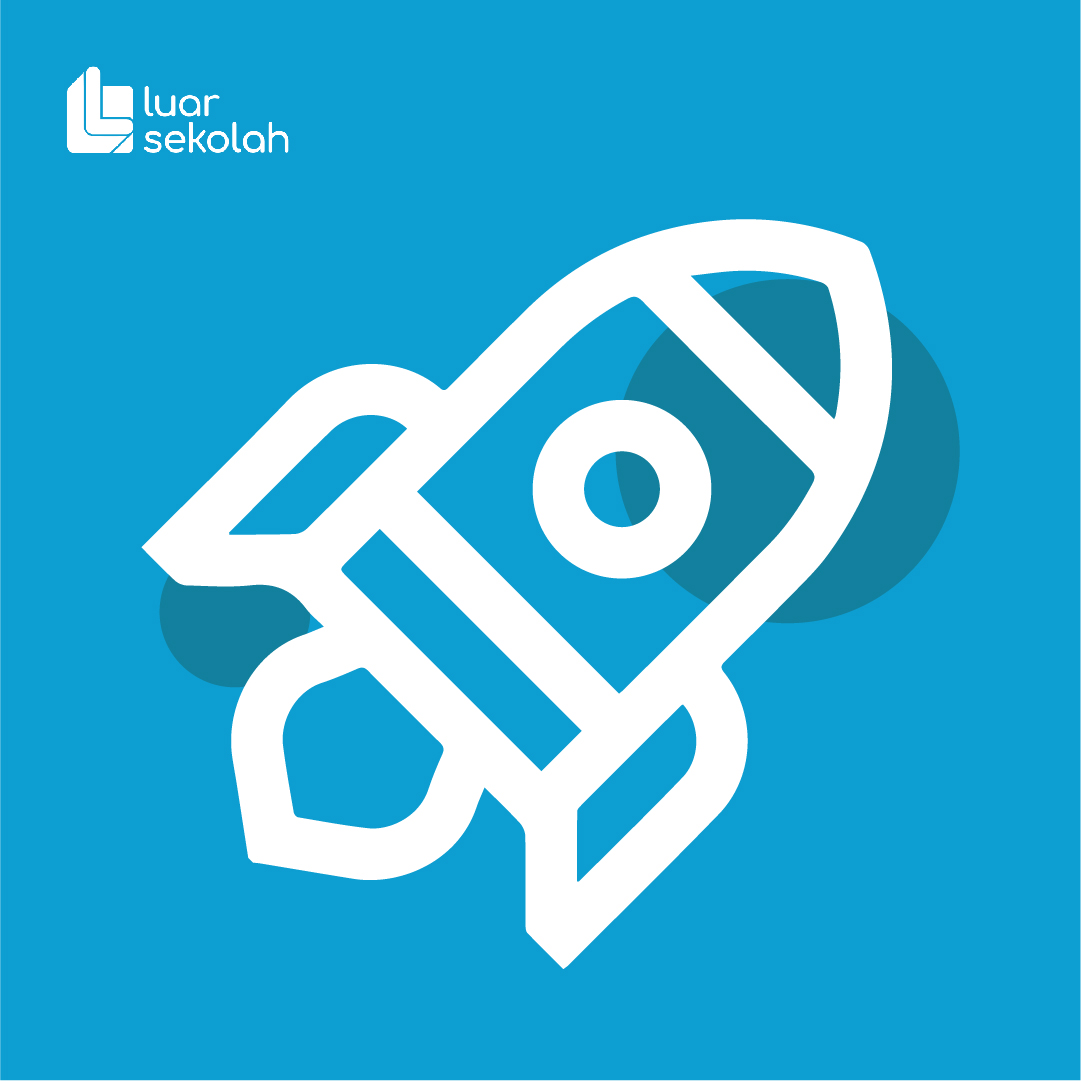 Startup Series: Be a Startup Founder - Kelas di Luarsekolah